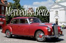 """MERCEDES-BENZ. """"Icon Of Style"""""""