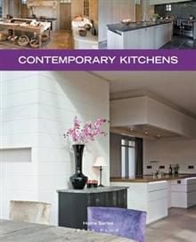 """CONTEMPORARY KITCHENS. """"Home Series"""""""