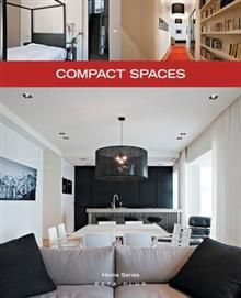"""COMPACT SPACES. """"Home Series"""""""