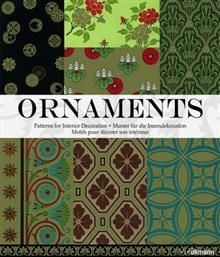 ORNAMENTS: Patterns for Interior Design