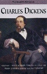 SHORTER NOVELS OF CHARLES DICKENS_THE. /PB/