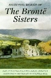 BRONTE SISTERS_THE: Selected Works. /PB/