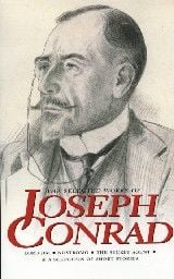SELECTED WORKS OF JOSEPH CONRAD_THE.