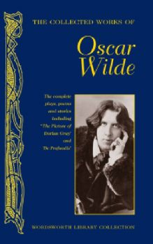 COLLECTED WORKS OF OSCAR WILDE_THE.