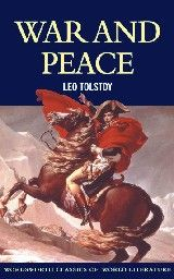 WAR AND PEACE. (L.Tolstoy)