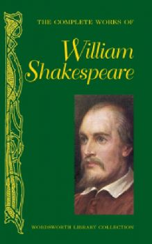 """COMPLETE WORKS OF WILLIAM SHAKESPEARE_THE. """"W-th"""