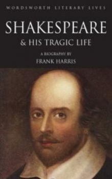 "MAN SHAKESPEARE_ THE: HIS TRAGIC LIFE STORY. ""W-"