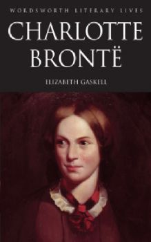 "LIFE OF CHARLOTTE BRONTE. ""W-th Literary Lives"""