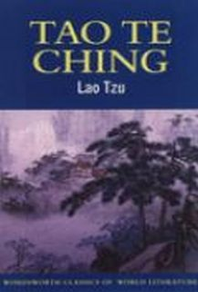 TAO TE CHING. (Lao Tsu)