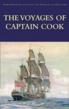 VOYAGES OF CAPTAIN COOK_THE. (James Cook)