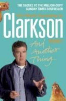 AND ANOTHER THING : The World According to Clark