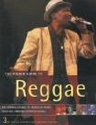 ROUGH GUIDE TO REGGAE_THE.