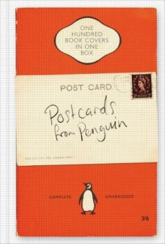 POSTCARDS FROM PENGUIN.
