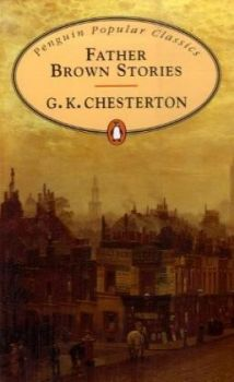 """FATHER BROWN STORIES. """"PPC"""" (G.Chesterton)"""