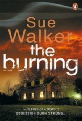 BURNING_THE. (Sue Walker)