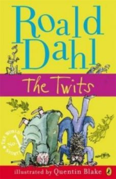 TWITS_THE. (R.Dahl)