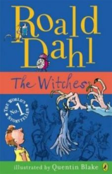 WITCHES_THE. (R.Dahl)