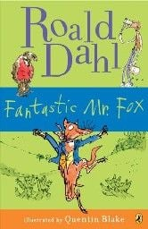 FANTASTIG MR FOX. (R.Dahl)