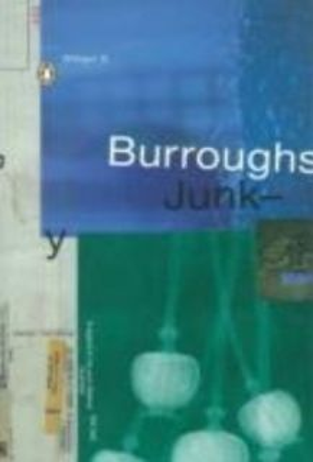 JUNKY. (William S Burroughs)