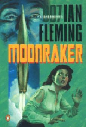 MOONRAKER. (I.Fleming)