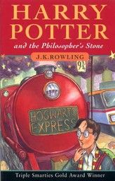 HARRY POTTER AND THE PHILOSOPHER`S STONE.(J.Rowl