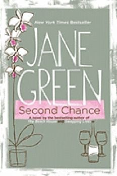 SECOND CHANCE. (J.Green)
