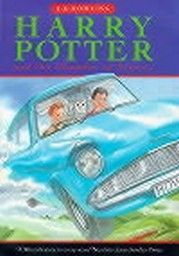 HARRY POTTER AND THE CHAMBER OF SECRETS. (J.Rowl
