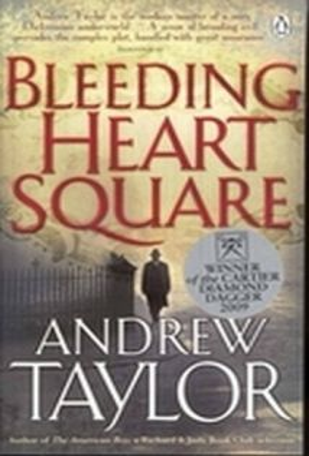 BLEEDING HEART SQUARE. (Andrew Taylor)