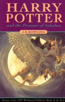HARRY POTTER AND THE PRISONER OF AZKABAN.(J.Rowl
