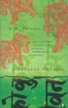 PASSAGE TO INDIA_A. (E. M. Forster)