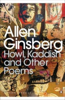 HOWL, KADDISH AND OTHER POEMS. (Allen Ginsberg)