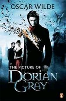 PICTURE OF DORIAN GRAY_THE. (Oscar Wilde)
