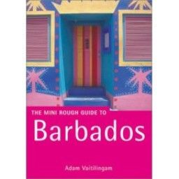BARBADOS: ROUGH GUIDE. 2nd ed.