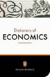 DICTIONARY OF ECONOMICS. 7th ed. (R.E.Baxter&E.D