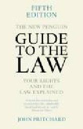 NEW PENGUIN GUIDE TO THE LAW_THE. 5th ed.