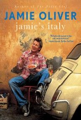 JAMIE OLIVER. JAMIE`S ITALY.