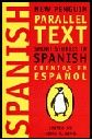 "SHORT STORIES IN SPANISH. ""New Penguin Parallel"