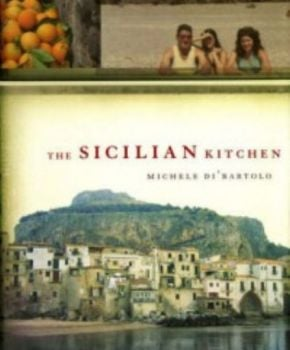 SICILIAN KITCHEN_THE. (Michele Di`Bartolo)