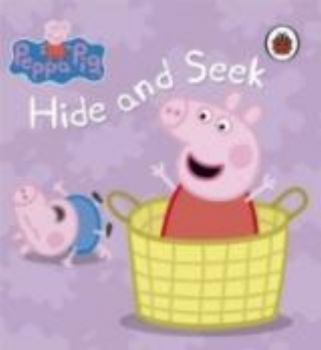 HIDE AND SEEK: Peppa Pig.