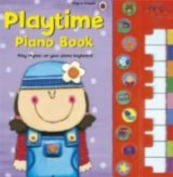PLAYTIME PIANO BOOK.