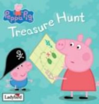 TREASURE HUNT: Peppa Pig.