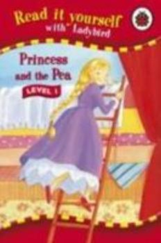"PRINCESS AND THE PEA_THE. Level 1. ""Read It Your"