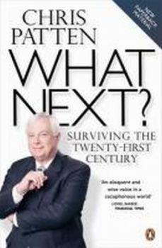 WHAT NEXT?: Surviving the Twenty-first Century.