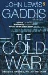 COLD WAR_THE. (J.Lewis)