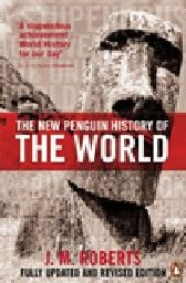 NEW PENGUIN HISTORY OF THE WORLD_THE. (J.Roberts