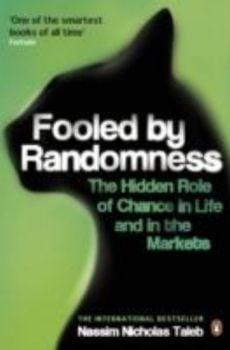 FOOLED BY RANDOMNESS: The Hidden Role of Chance