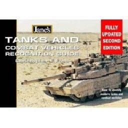 JANE`S RECOGNITION GUIDE: TANKS&COMBAT VEHICLES