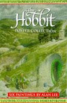 HOBBIT_THE: Poster Collection. (J. R. R. Tolkien