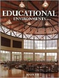 EDUCATIONAL ENVIRONMENTRS. No 3. (R.Yee), HB