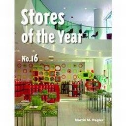STORES OF THE YEAR, № 16. (M.Pegler)